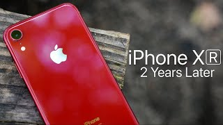 Apple iPhone XR - Two Years Later