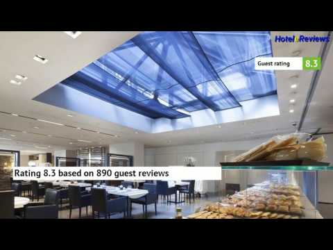 NH Collection Roma Vittorio Veneto **** Hotel Review 2017 HD, Via Veneto, Italy