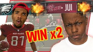 Series Momentum On The Line! 2 Wins For One! - Madden 19 | MUT Wars Ep.45