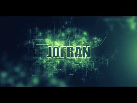 JOFRAN (Official Trailer)