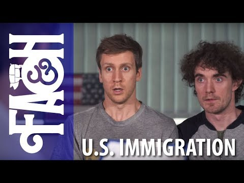 Imigrace do USA
