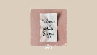 Marco Mares feat. Nicole Zignago - La Ola (Audio)