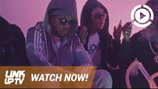 Nafe Smallz Ft Chip & Black The Ripper   Smokin Remix [Music Video] @NafeSmallz | Link Up TV