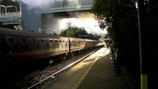 preview picture of video '45305 Cumbrian Mountain Express @ Wavertree 20/08/11'