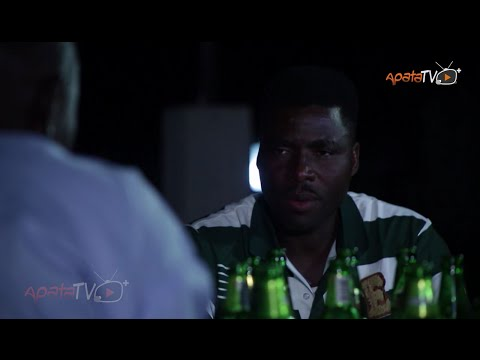 Aye Shina Rambo (Part 2 ) Now Showing On ApataTV+