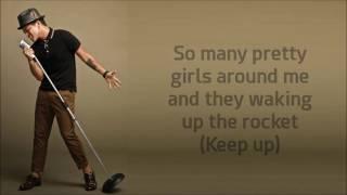 Bruno Mars 24k Magic Lyrics