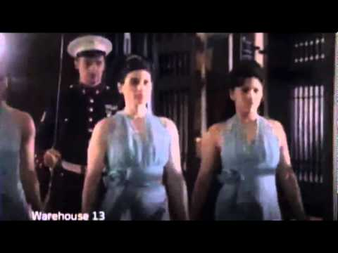 Warehouse 13 3.04 (Preview)