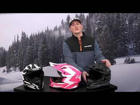 Tenacity 4.0 Helmet - Image 1 of 2 - Product Video