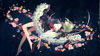 Nightcore - Wrecking Ball - Christina Grimmie Cover