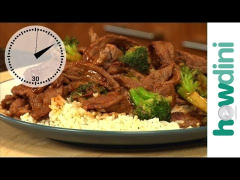 Video Easy Dinner Recipes - 30 Minute Quick Dinner Ideas