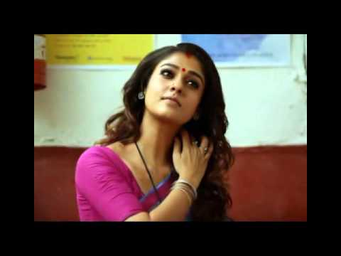 Tamil Actress Nayanthara In Puthiya Niyamam Movie