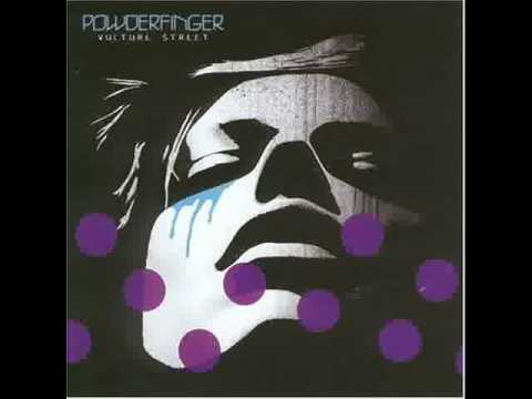 Powderfinger Pockets Chords