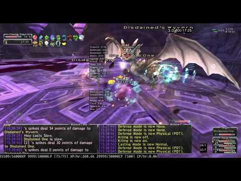 Bubble Trouble: A Geomancer Guide - Final Fantasy XIV
