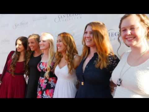 San Diego Christian College - video