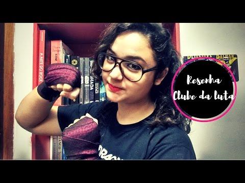 CLUBE DA LUTA | CHUCK PALAHNIUK