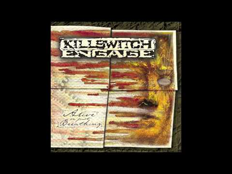 Just Barely Breathing Killswitch Engage Free Guitar Tabs