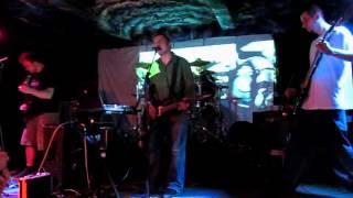 Video Time Zero (live)