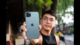 搞机零距离:iPhone 11 Pro首发评测 苹果如何让三镜头变成一枚镜头?
