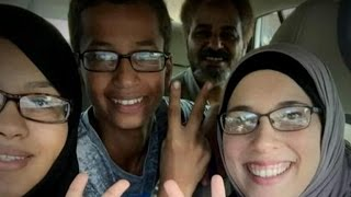 Muslim teen to visit White House after clock controversy