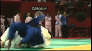 Dragin Judo Vine #2