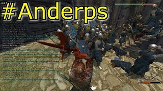 M&B Prophesy of Pendor E43 - #Anderps