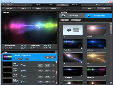 Video Copilot tutorials for VFX & Motion Graphics | process arts