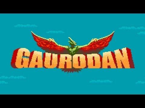 Gaurodan trailer