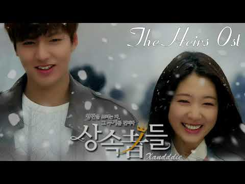 The Heirs OST part 2 - Korean Drama OST