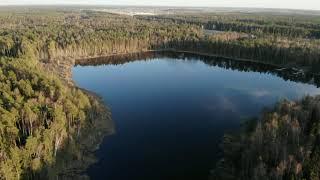 Озеро черное московская область щелковский район рыбалка