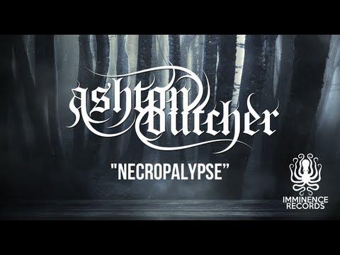 Ashton Butcher - Necropalypse