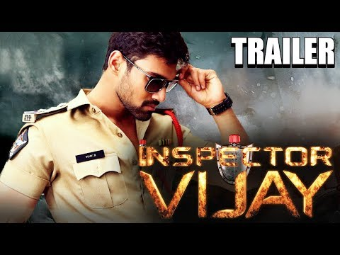 Inspector Vijay Movie Picture