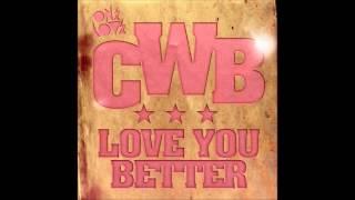 Crazy White Boy   Love You Better (Original Mix)