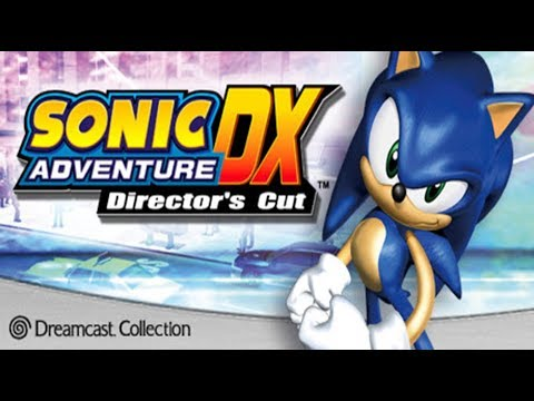 Agraelus - Sonic Adventure DX: Director's Cut