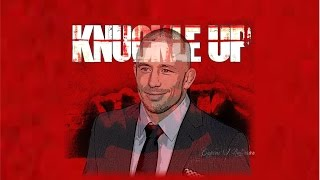 KNUCKLE UP #275: UFC 209 Preview + A Deep Examination of the Deep Mist