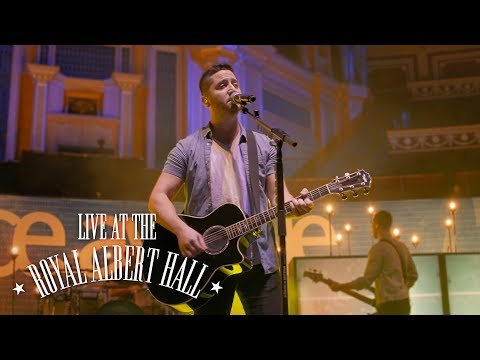 Boyce Avenue - Yellow (Live At The Royal Albert Hall) Mp3