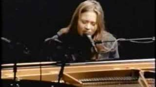 Fiona Apple - Interview / Never Is a Promise Live 96
