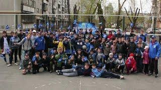 лучший дворовый тренер России из Челябинска