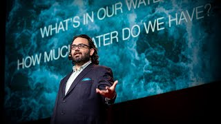 We need to track the world's water like we track the weather   Sonaar Luthra