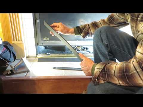 Obadiah's: Gas Fireplace Troubleshooting - Fixing Soot Build Up