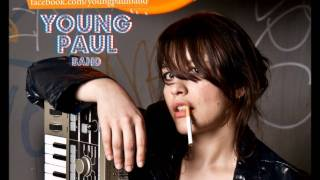 Chocolate Lips / Young Paul Band