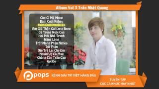 Album Vol 3   Trần Nhật Quang