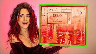 Heftigster Beauty Make-up Adventskalender 2021