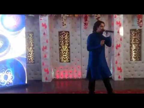 Lakshya Khanna Hosting 50 th Anniversary