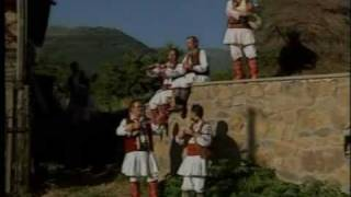 Janino oro - Macedonian Folk Music