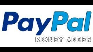 paypal money generator - मुफ्त ऑनलाइन