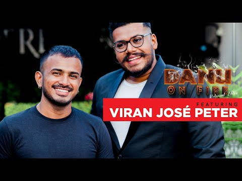 Danu on Fire - Season 3 - Viran J Peter
