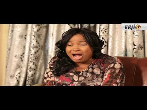 FAMIILY FRIENDS pt 3 ~ NOLLYWOOD LATEST MOVIE