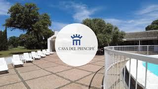 Video del alojamiento Casa del Príncipe