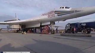 """""""Возмездие"""" для ИГИЛ: Россия впервые применила дальнюю авиацию"""