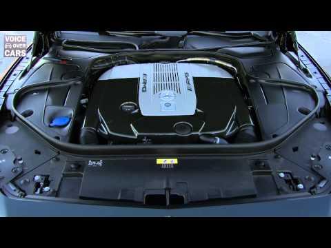 2015 Mercedes-Benz S65 AMG Coupe Vorstellung Probefahrt Voice over Cars